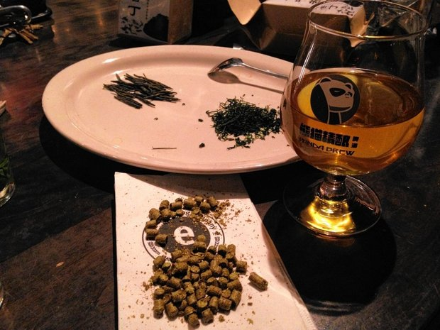 China. Empire Brewing Co. in Syracuse launches second 'tea beer' venture with China