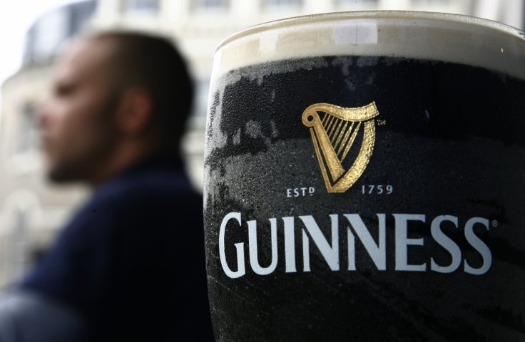 Indonesia. Diageo to set up plant in Bali to produce its alcohol-free drink Guinness Zero