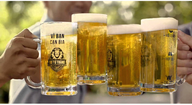 Vietnam. Masan Consumer Holdings has opened a new brewery in Hau Giang