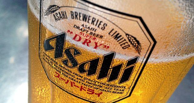 Asian giants still in running for beer brands
