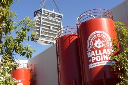 USA. ZIEMANN HOLVRIEKA acquires another renowned craft brewer as a new customer
