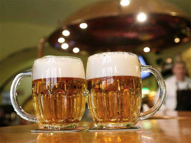 India. UBL starts beer supply from acquired Rajasthan brewery