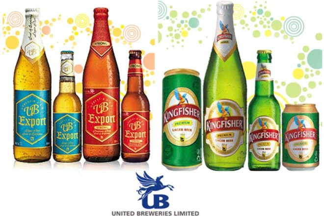 India. PNB declares United Breweries Holdings 'wilful defaulter'