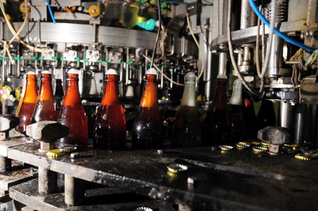 India. Brewers association pitches for more outlets, relaxed taxation to Karnataka government