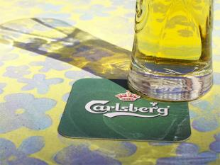 Carlsberg turns profitable in India, now the country's second largest beer company