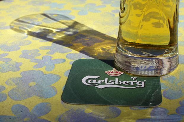 Carlsberg clocks profit in Q3, looks at expanding capacity in India