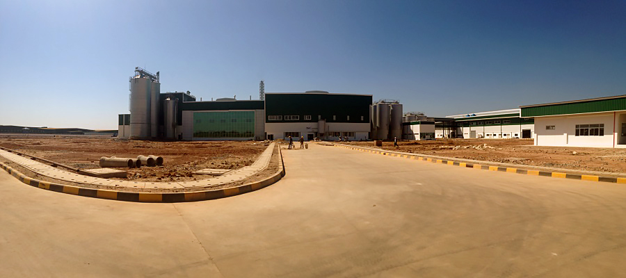 Carlsberg Establishes Greenfield Brewery in Myanmar with ALECTIA