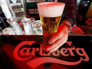 Tuborg Strong, Elephant bring fizz to Carlsberg's India sales