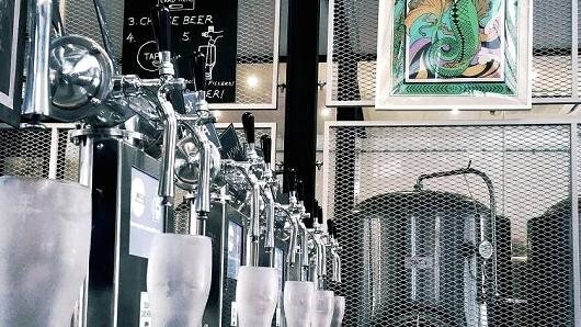 Could Singapore have its own craft beer boom?