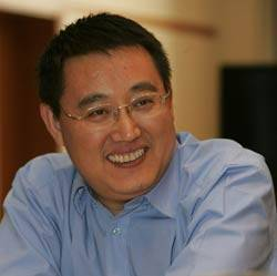China. Former Marketing Director became the CEO of CR Snow
