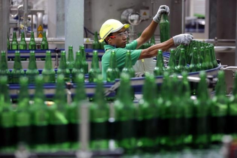 Heineken aims to be market leader in Myanmar by 2020