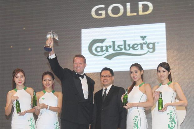 Lehmann to take over the helm at Carlsberg Malaysia