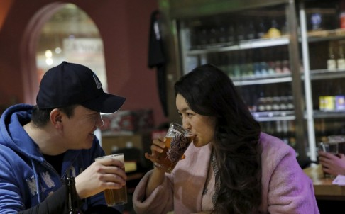 Beer giants struggle in China market chill
