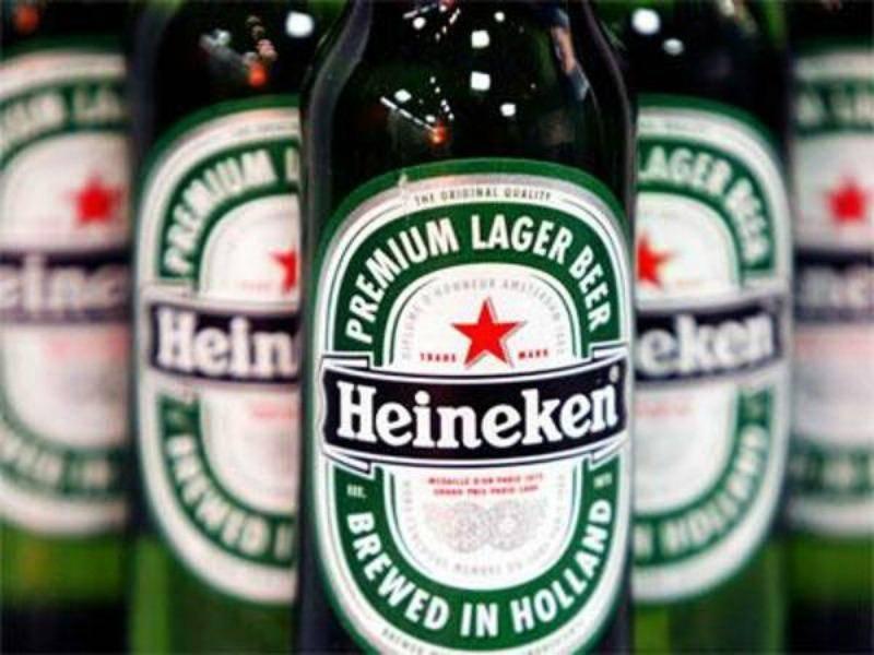 India. Dutch beer giant Heineken appoints JM Financial to help increase stake in United Breweries