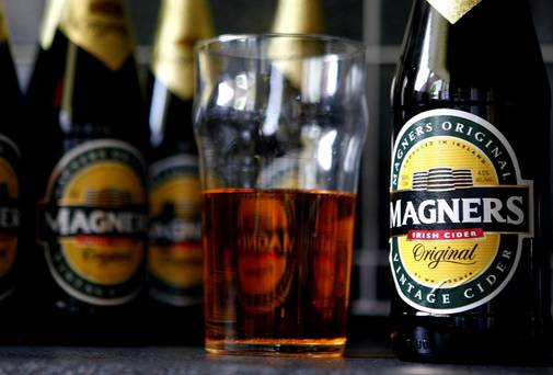 C&C bids to push Magners brand in Thailand