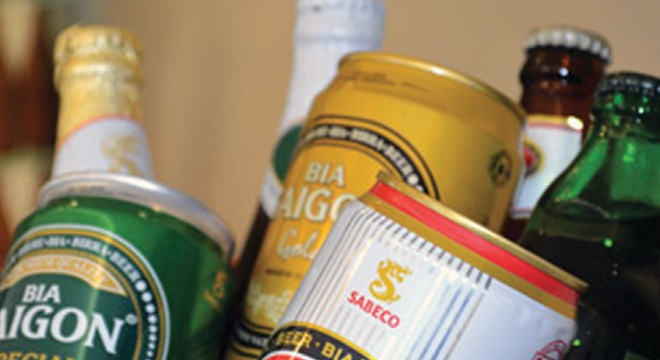 Vietnam. New taxes farce Sabeco to raise beer prices