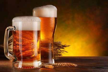 India. Beer sale to pick up as summer sets in Vizag
