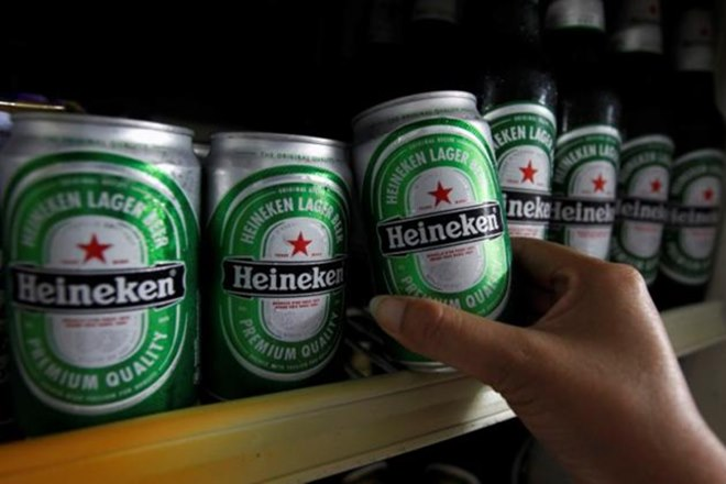 India. Heineken takes larger swig, ups UB stake to nearly 44 per cent