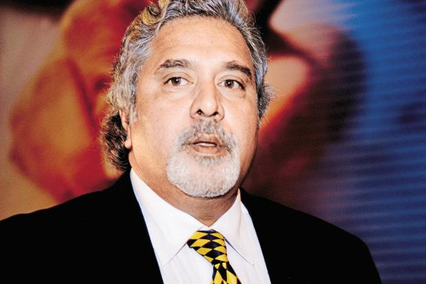 India. SBI Seeks Vijay Mallya's Arrest, Seizure Of Passport