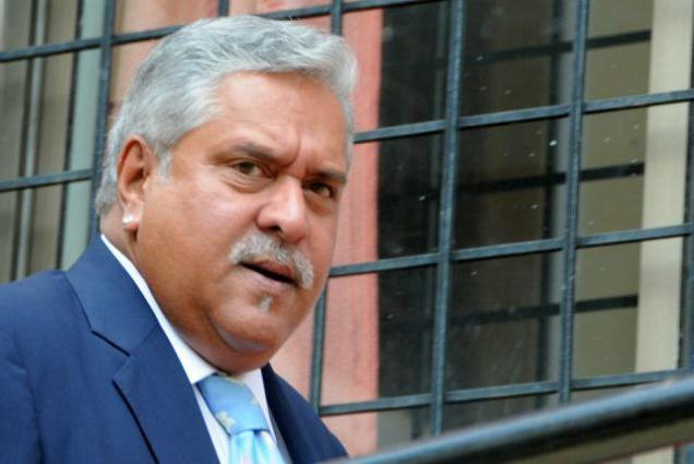 India. Vijay Mallya offers to repay Rs. 4,000 crore to banks by September