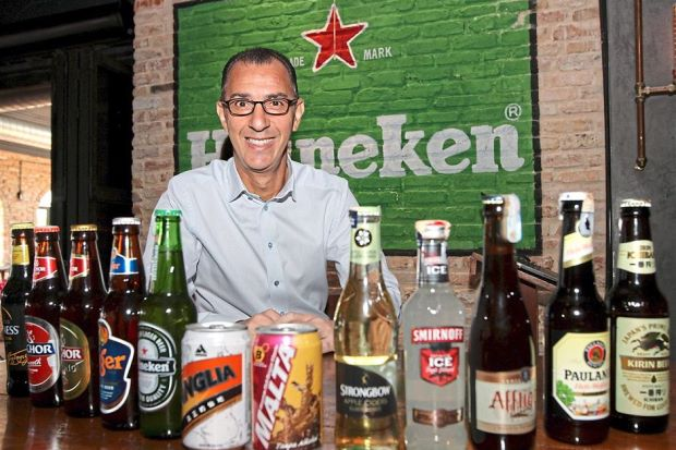 Guinness Anchor to be Heineken Malaysia