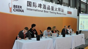 Chinese consumers demand premium beer products