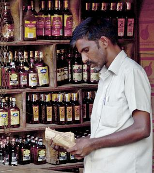 India. Tamil Nadu state beer distributor expects revenue to go up