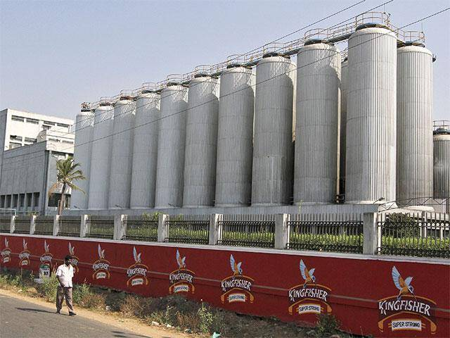 India. UB group gets nod to expand capacity of its Goa brewery