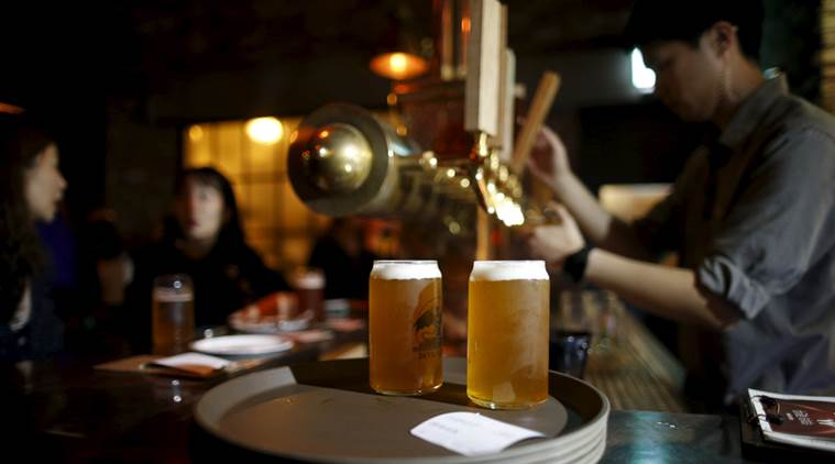 Beer trouble: Why South Korea's local brewers are crying foul