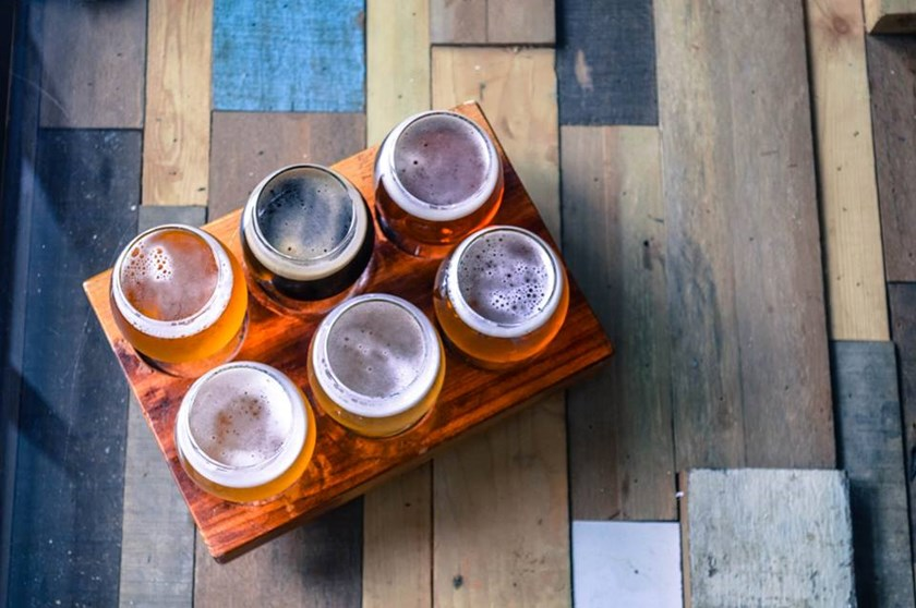 Craft beer in Vietnam is more than a fad