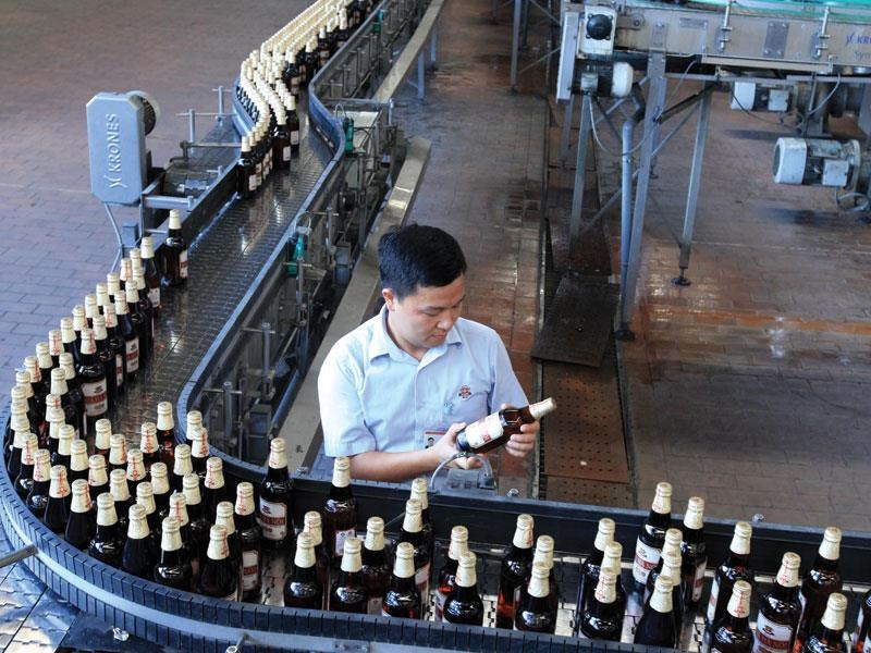 Vietnam. Habeco finding it increasingly difficult to compete for the national beer market