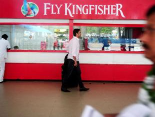 India. Only aviation companies can fly with Kingfisher logo, warns United Breweries