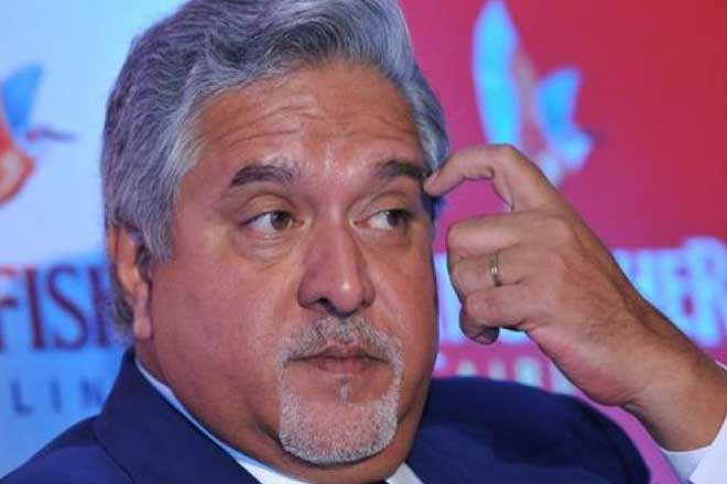 India. Vijay Mallya's craft beer firm brews fresh funding in US