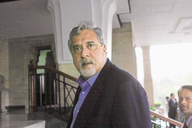 India. ED seeks to recall exemption from personal appearance granted to Vijay Mallya