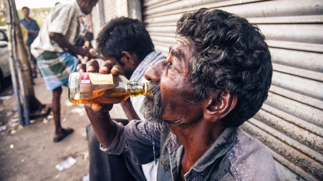 India. Why Tamil Nadu may soon ban alcohol – BBC