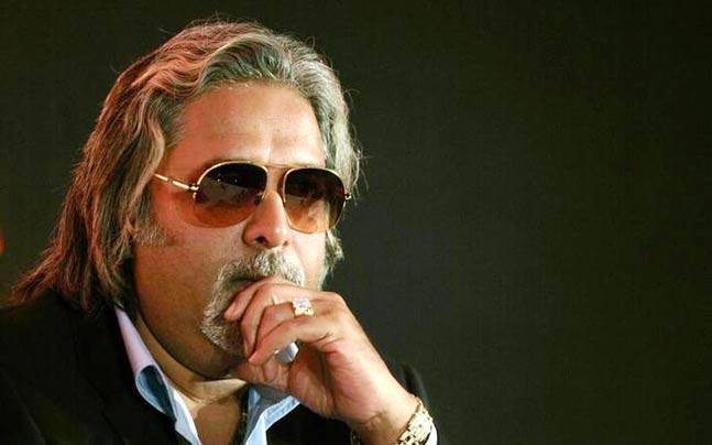 India. ED plans to freeze Vijay Mallya's shares in listed companies