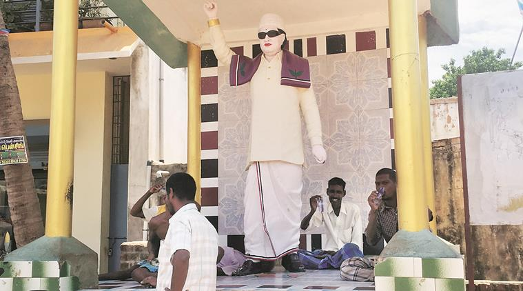 India. Prohibition: The only wave in Tamil Nadu
