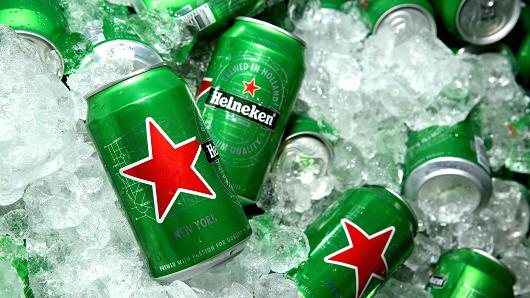 Heineken focuses on Vietnam beer market, Tiger as a growth brand