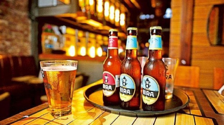 India. Sequoia-backed Bira beer left high & dry by supply glitches, funds crunch