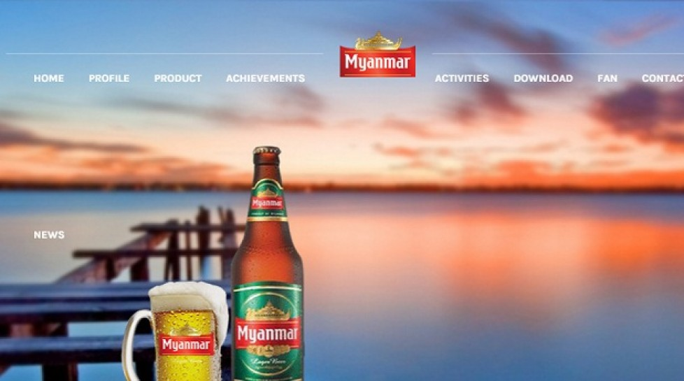 Deal-making excitement builds over beers in newly opened Myanmar