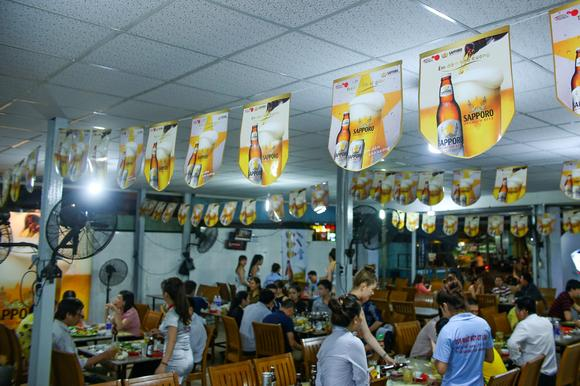 Sapporo concocts mass-market beer strategy in Vietnam