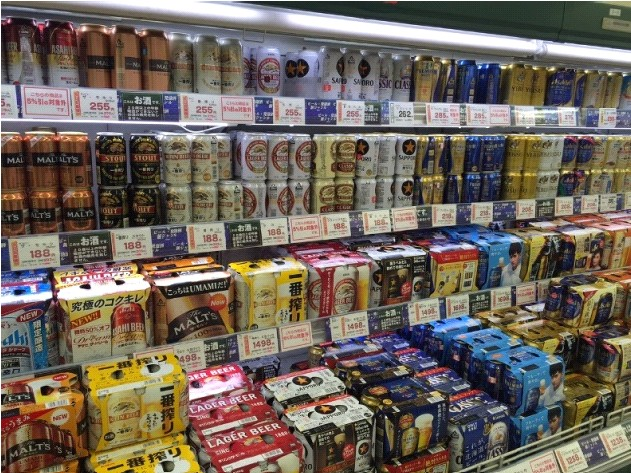 Euromonitor: Japanese Beer Manufacturers Prepare for Potential Change in the Liquor Tax
