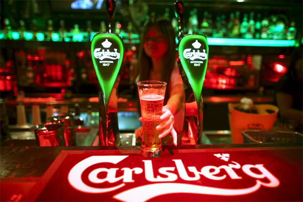 Malaysia. Cheers to brewery stocks, shares rise on price increase