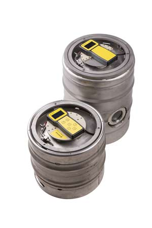 Pentair introduces new Keg Monitor