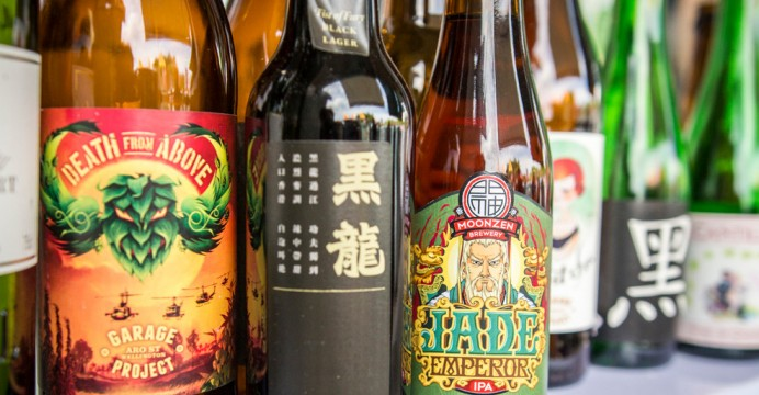 Why Hong Kong is saying 'yes' to craft beer