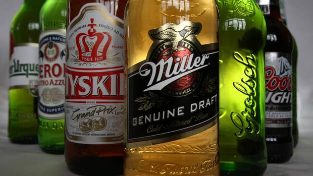 UK court says SABMiller shareholders can be split into two classes