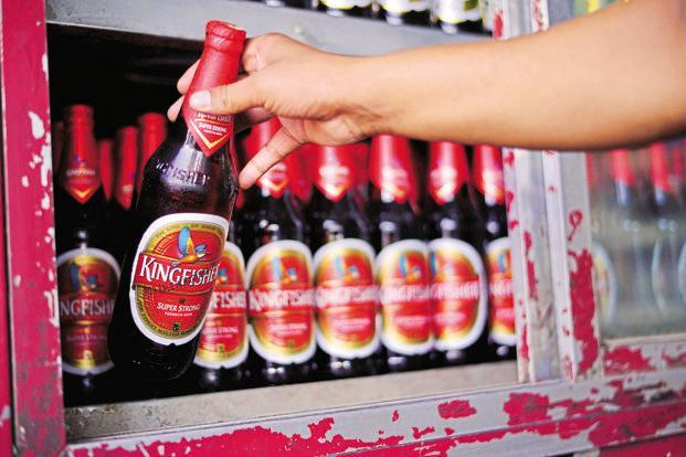 India. United Breweries Q1 net rises 20% on higher sales and lower costs