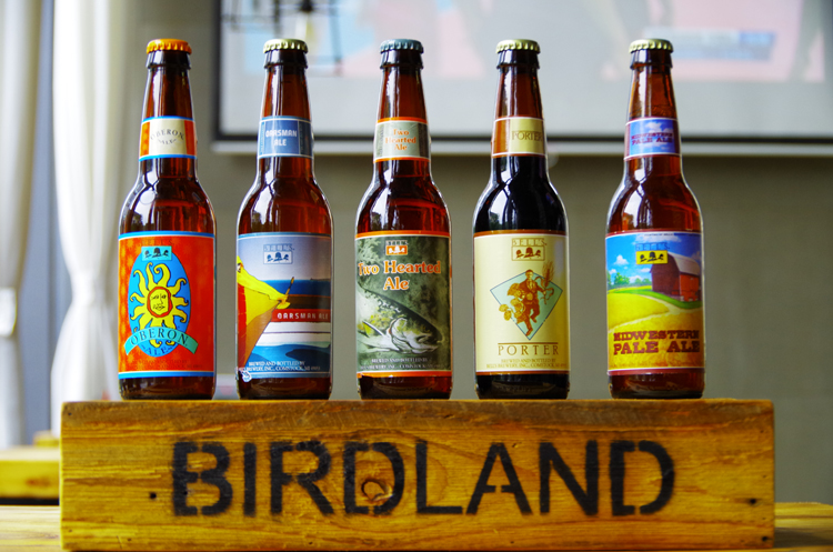 China. Craft Beer in Suzhou: Birdland