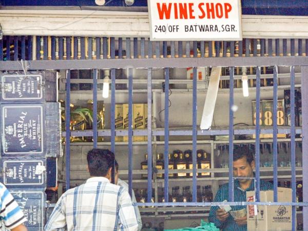 India's Prohibition Hypocrisy