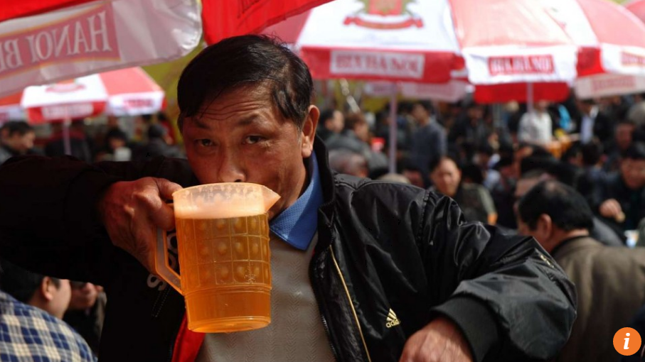 Vietnam to sell stake in prized beer companies Sabeco and Habeco